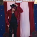 Circa un circo - teatro di strada - 2010