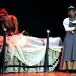 Sognando Shakespeare - 2010